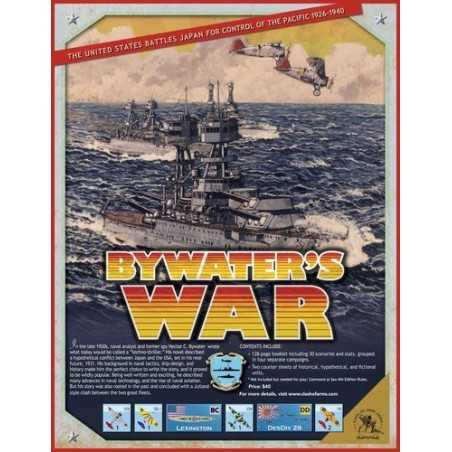 Bywater's War: Command at Sea XI