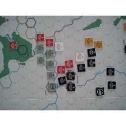 World at War 30 Hinge of Fate