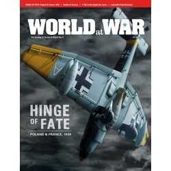 World at War 30 Hinge of Fate