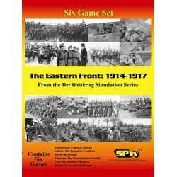 The Eastern Front: 1914-1917