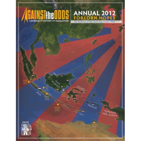 ATO Annual 2012 Forlorn Hopes