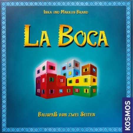 La Boca