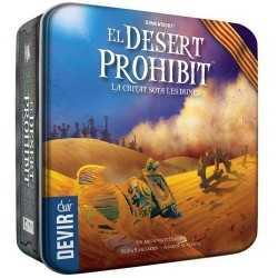 El desert prohibit
