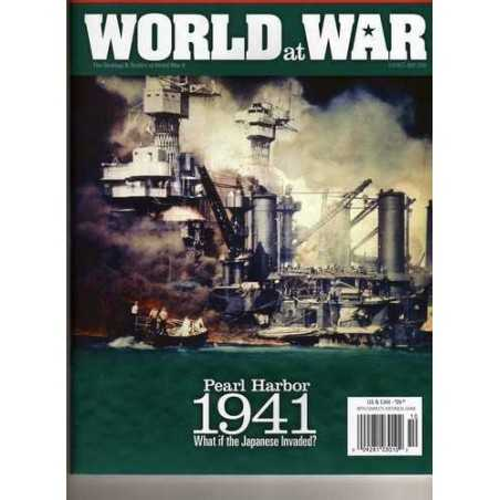 World at War 14 Invasion Pearl Harbor