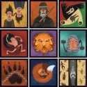 Personajes Los Hombres Lobo de Castronegro