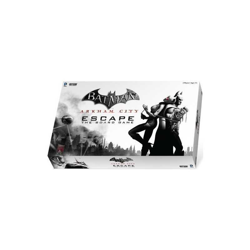 Batman: Arkham City Escape