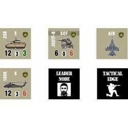 Modern War 6 Decision at Irak