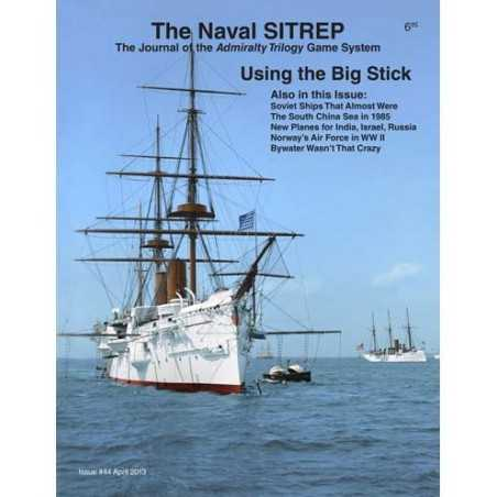 Naval SITREP 44