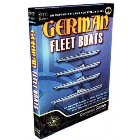 German Fleet Boats