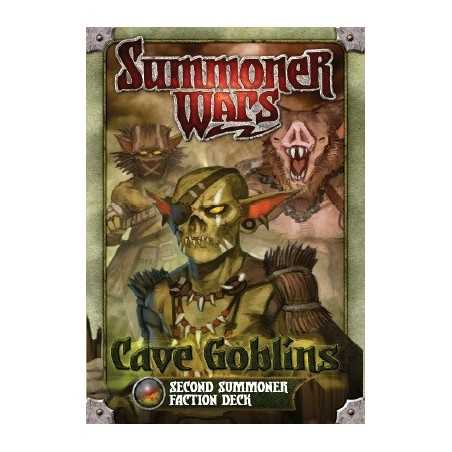 Summoner Wars Cave Goblins Second Summoner