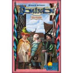 Dominion Guilds (English)