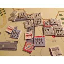 Combat Commander: Battle Pack 5 The Fall of the West