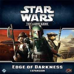 Edge of Darkness : Star Wars LCG