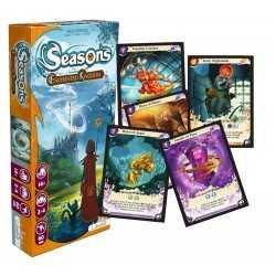 Seasons Enchanted Kingdom