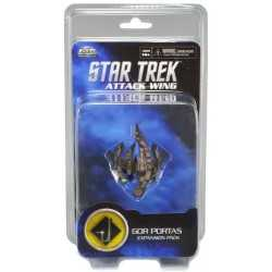 Gor Portas Star Trek Attack Wing