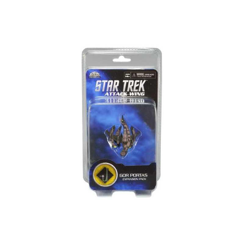 Gor Portas Star Trek Attack Wing