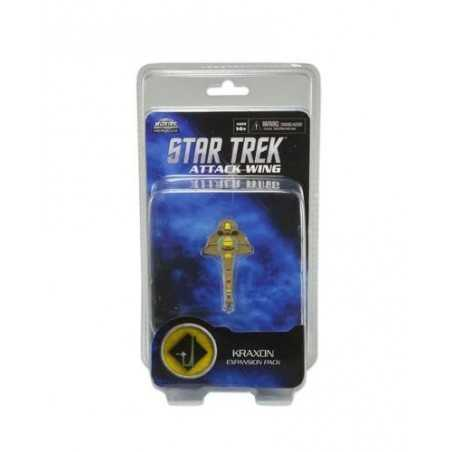 Kraxon Star Trek Attack Wing