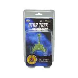 IKS Gr'oth Star Trek Attack Wing