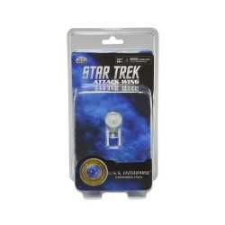 USS Enterprise Star Trek Attack Wing