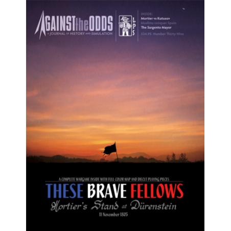 ATO 39 These Brave Fellows