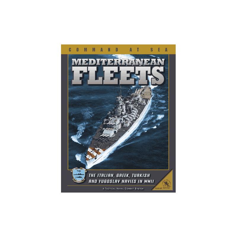 Mediterranean Fleets