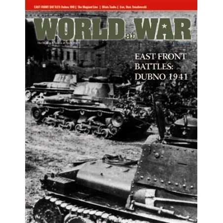 World at War 31 Dubno 1941