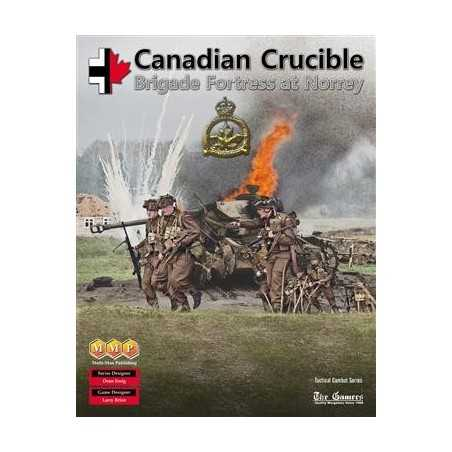 Canadian Crucible