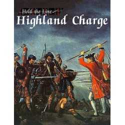 Hold the Line Highland Charge