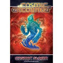 Cosmic Encounter Cosmic Storm (English)