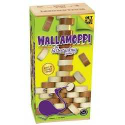 Wallamoppi