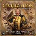 Civilization Wisdom and Warfare Expansion