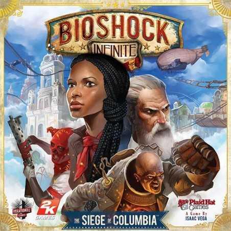BioShock Infinite The Siege of Columbia