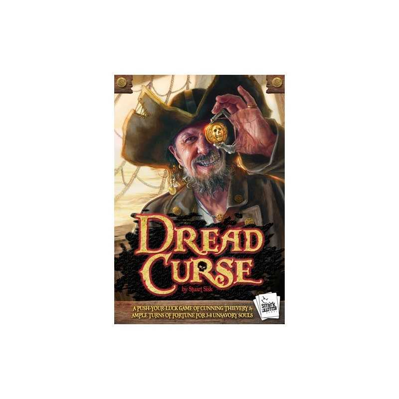 Dread Curse