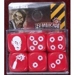 Zombicide red dice