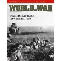 World at War 32 Pacific Battles