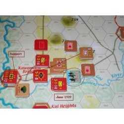 World at War 32 Pacific Battles