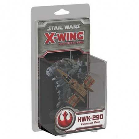 X-Wing: HWK-290 Expansion Pack (English)