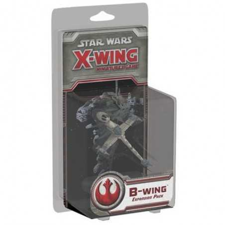 X-Wing: B-Wing Expansion Pack (English)