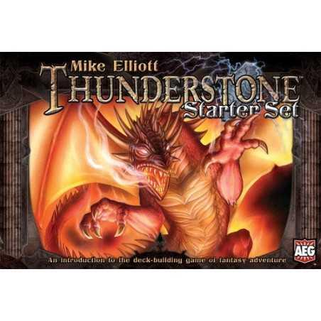 Thunderstone Advance Starter Set