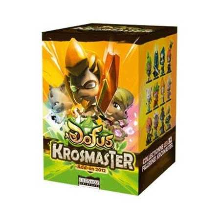 Krosmaster Arena miniaturas primera temporada