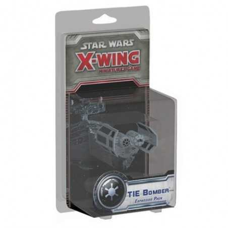 Bombardero TIE X-WING