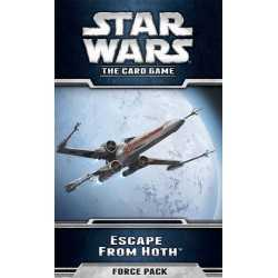 Star Wars Escape From Hoth Force Pack