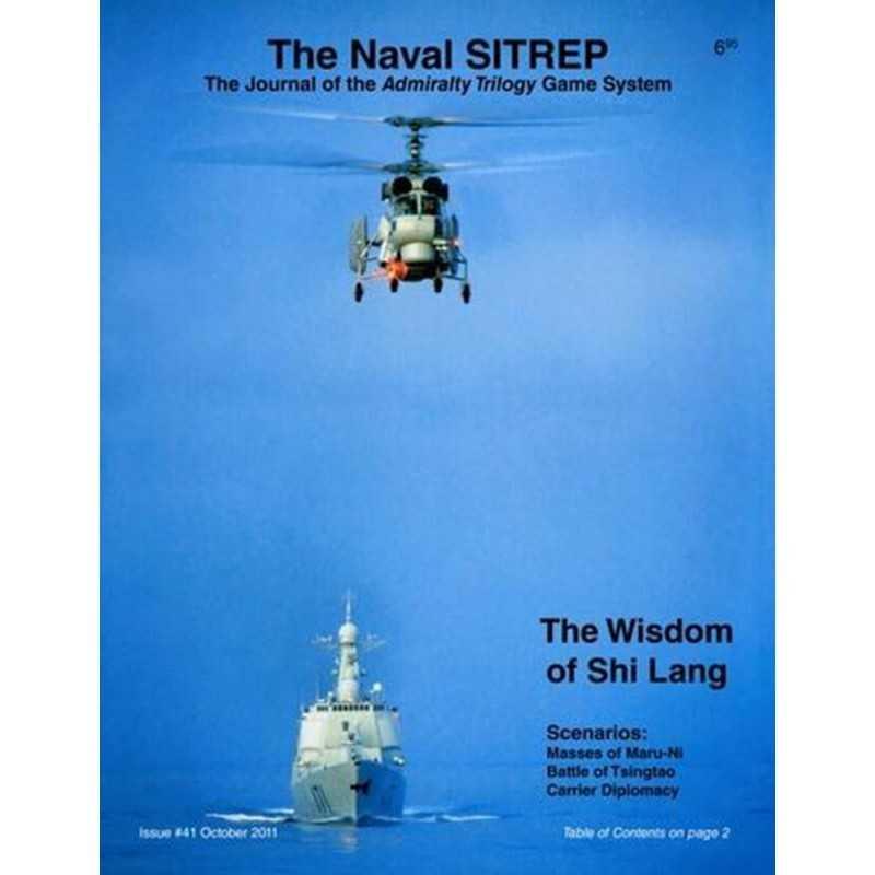 Naval SITREP 41