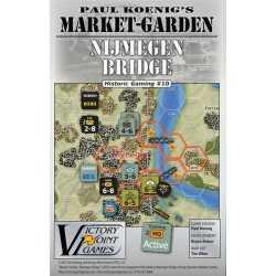 Paul Koenig's Market Garden: Nijmegen Bridge