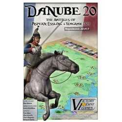 Danube 20