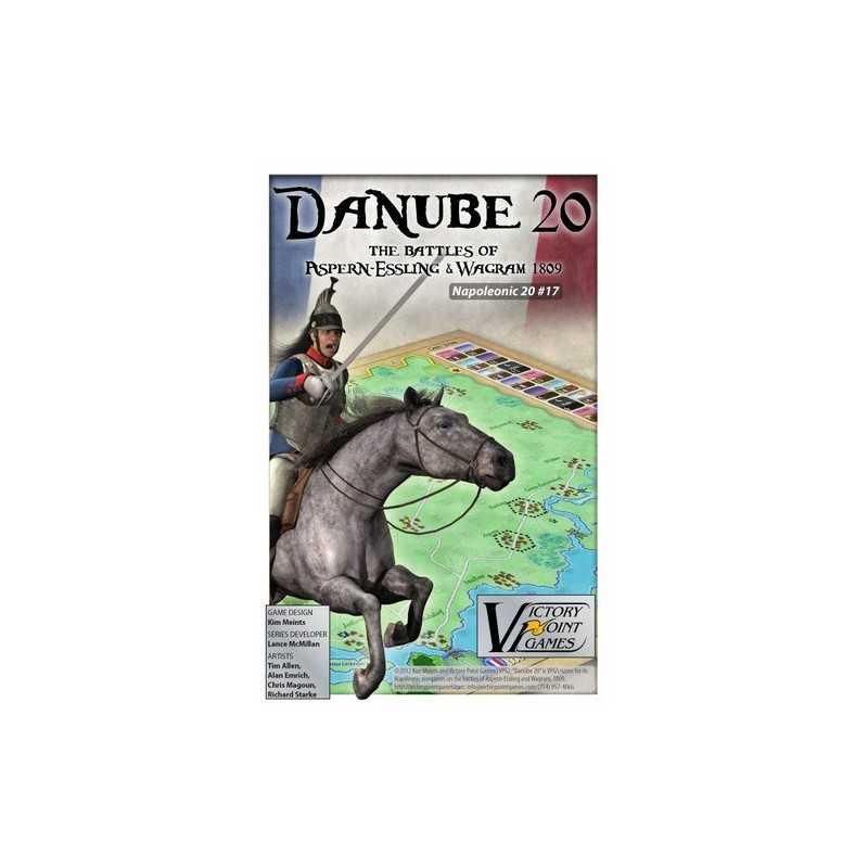 Danube 20