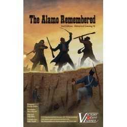 The Alamo Remembered
