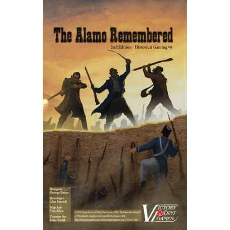 The Alamo Remembered