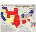 Swing States 2012