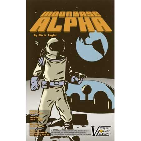 Moonbase Alpha